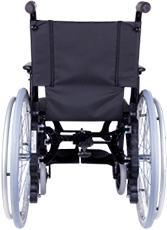 cambios ruedas silla basic duo 2