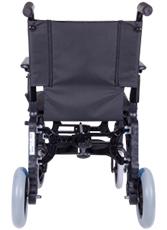 cambios ruedas silla basic duo 4