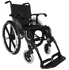 BASIC wheelchair