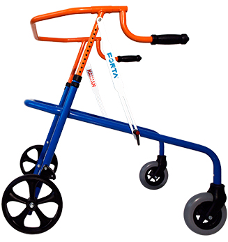 kaiman posterior walker for children maximum height