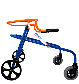 kaiman posterior walker for children minimun height