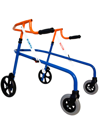 kaiman posterior children walker