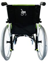 cambios ruedas silla line duo 2