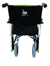 cambios ruedas silla line duo 3