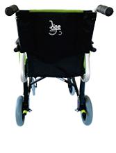 cambios ruedas silla line duo 4
