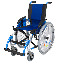 pediatric line wheelchair