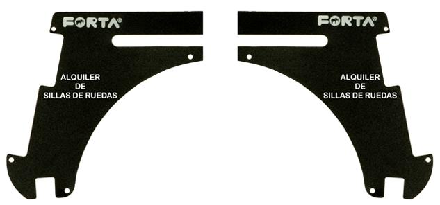 Serigrafiado forta personalizamos tus productos a tu medida - Alquiler de sillas de ruedas en valencia ...