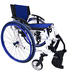 Sport Line active wheelchair